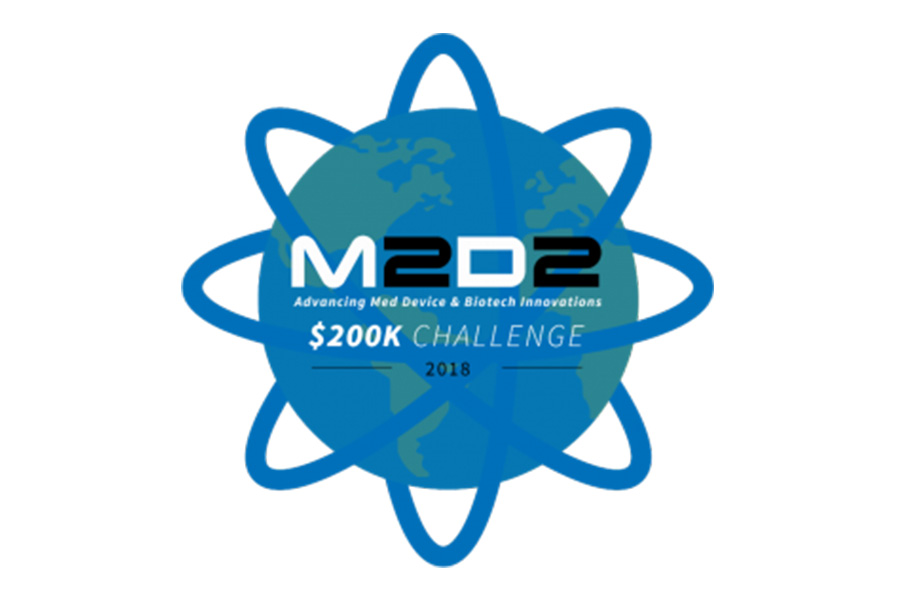 March 2018 – MAG Optics is selected as a finalist in the Umass M2D2 Global Device Challenge at University of Massachusetts