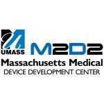 M2D2 logo