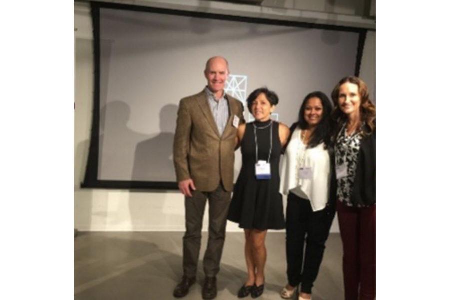 MAG Optics wins first place – Women in Bio – Chicago Start-up Challenge 2.0!