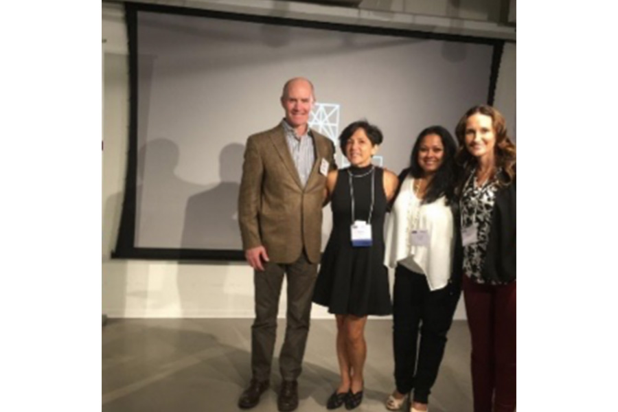 MAG Optics wins first place – Women in Bio – Chicago Start-up Challenge 2.0!