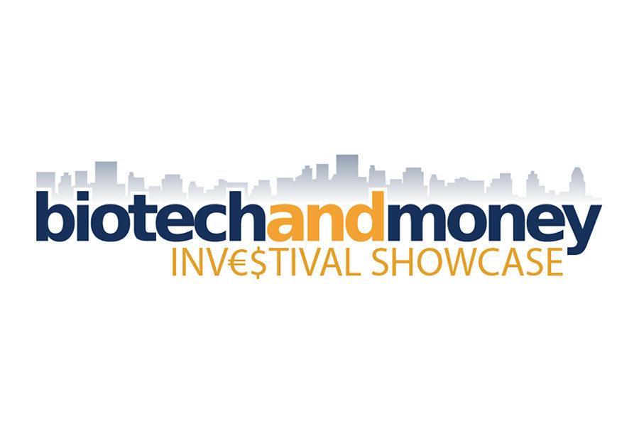 November 2016 – Presenting at Biotech and Money Inve$tival Showcase – London